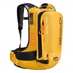 Ortovox Free Rider 22, AVABAG, yellow