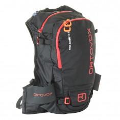 Ortovox Free Rider 22 S, black