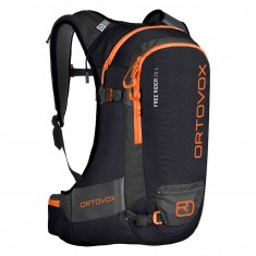 Ortovox Free Rider 26 L, backpack, black raven