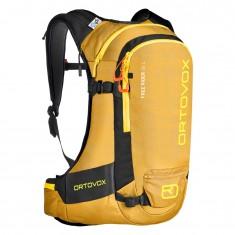 Ortovox Free Rider 26 L, yellow