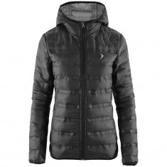 Outhorn Alberte, artificial down jacket, women, black