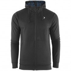 Outhorn Comfy hoodie, men, black