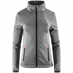 Outhorn Dora, softshell jacket, women, grey