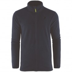 Outhorn fleece shirt, men, dark blue