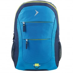 Outhorn Horizontal backpack, 27L, blue