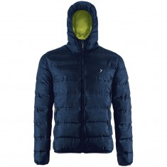 Outhorn Oscar, down jacket, men, dark blue