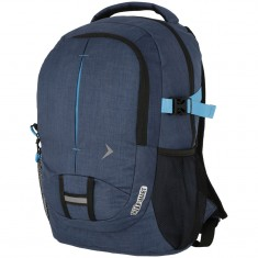 Outhorn Ventilla-23 backpack, dark blue