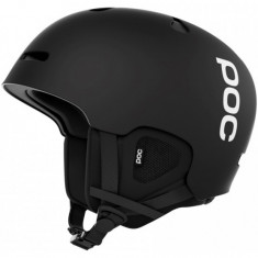 POC Auric Cut, ski helmet, matt black