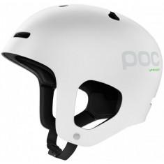 POC Auric Pro, ski helmet, white
