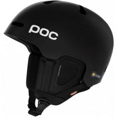 POC Fornix, ski helmet, Matt Black