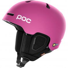POC Fornix, ski helmet, pink