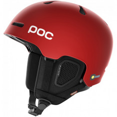 POC Fornix, ski helmet, red