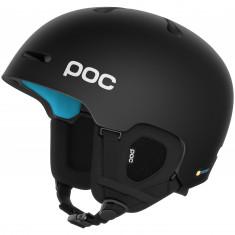 POC Fornix SPIN, ski helmet, uranium black