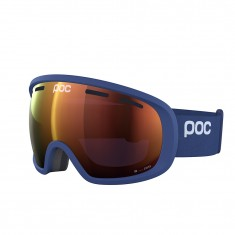 POC Fovea Clarity, blue