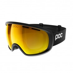 POC Fovea Clarity, black
