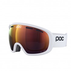 POC Fovea Clarity, white
