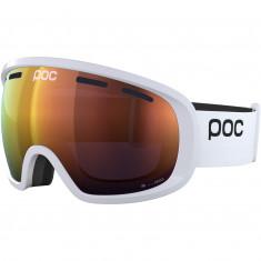 POC Fovea Clarity, white