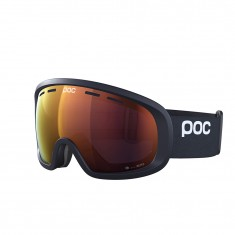 POC Fovea Mid Clarity, black