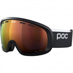 POC Fovea Mid Clarity, black