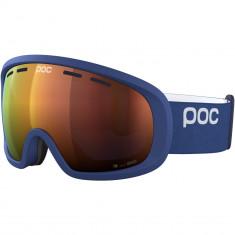 POC Fovea Mid Clarity, blue