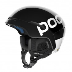 POC Obex Backcountry Spin, ski helmet, black