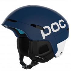 POC Obex Backcountry Spin, ski helmet, lead blue