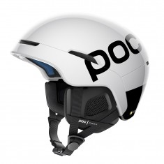 POC Obex Backcountry Spin, ski helmet, white