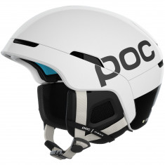 POC Obex Backcountry Spin, ski helmet, white
