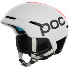 POC Obex Backcountry Spin, ski helmet, white/orange