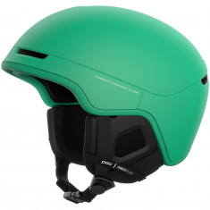 POC Obex Pure, ski helmet, emerald green