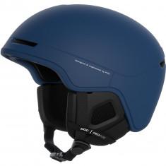 POC Obex Pure, ski helmet, lead blue