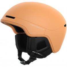 POC Obex Pure, ski helmet, light citrine orange