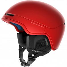 POC Obex Pure, ski helmet, red