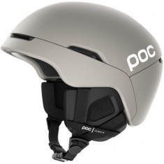 POC Obex Spin, ski helmet, beige