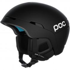 POC Obex Spin, ski helmet, black