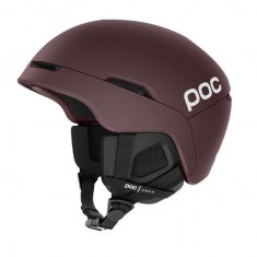 POC Obex Spin, ski helmet, copper red