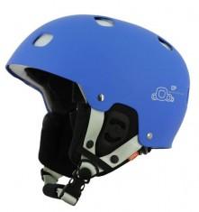 POC Receptor BUG, ski helmet, Strong Blue