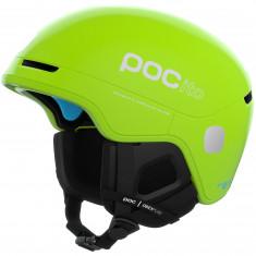 POCito Obex SPIN, ski helmet, fluorescent yellow/green