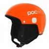 POCito Skull, kids ski helmet, blue