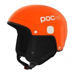 POCito Skull light, ski helmet, kids, orange