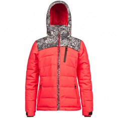 Protest Samia JR, ski jacket, junior, pink
