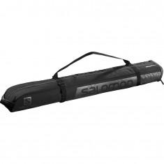 Salomon Extend 1P 130+25 Skibag, black