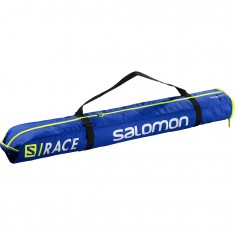 Salomon Extend 1P 130+25 Skibag, blue