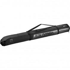 Salomon Extend 1p 165+20 skibag, black