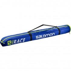 Salomon Extend 1p 165+20 skibag, blue