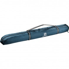 Salomon Extend 1p 165+20 skibag, dark blue