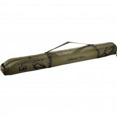 Salomon Extend 1p 165+20 skibag, olive/black