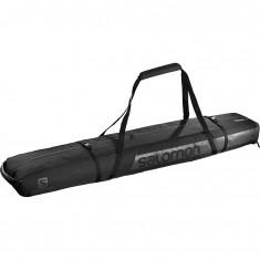 Salomon Extend 2P 175+20 Skibag, Black