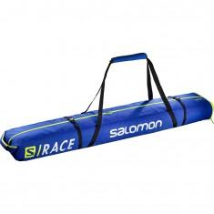 Salomon Extend 2P 175+20 Skibag, blue