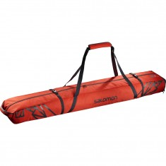 Salomon Extend 2P 175+20 Skibag, red